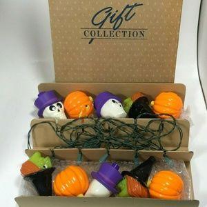AVON Gift Collection Halloween Lights